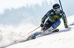 OLSSON Matts of Sweden competes during the Audi FIS Alpine Ski World Cup Men's Giant Slalom 58th Vitranc Cup 2019 on March 9, 2019 in Podkoren, Kranjska Gora, Slovenia. Photo by Matic Ritonja / Sportida
