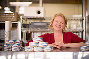 Laura Anderson, Owner of Local Ocean Seafoods