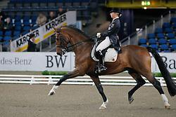 Max Theurer Victoria (AUT) - Eichendorff<br /> CDI-W Stuttgart German Masters 2009<br /> Photo© Dirk Caremans
