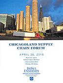 Supply Chain Forum 4/26/18