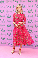 Helen Taylor, V&A Summer Party 2018, Victoria and Albert Museum, London, UK, 20 June 2018, Photo by Richard Goldschmidt