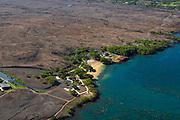 Spencer Beach State Park, North Kohala, Big Island of Hawaii