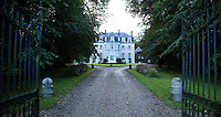 WIMEREUX - Hotel Château Cléry . Copyright Koen Suyk