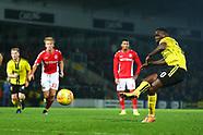 Burton Albion v Charlton Athletic 271118