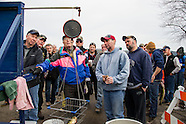 Great Meredith Rotary Ice Fishing Derby  2016
