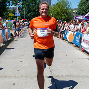 NLD/Amsterdam/20180701 - Evers staat op Run 2018, Hugo de Jonge
