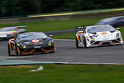 August 22-24, 2014: Virginia International Raceway. #29 Kevin Conway, Change Racing, Lamborghini of the Carolinas , #99 Victor Gonzalez, Change Racing, Lamborghini Carolinas