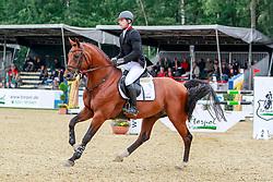 , Warendorf - Bundeschampionate  01. - 05.09.2010, Agrostar - Ehning, Johannes