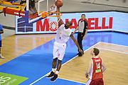 DESCRIZIONE : Riccione SuisseGas All Star Game 2012<br /> GIOCATORE : Mario West<br /> CATEGORIA : schiacciata<br /> SQUADRA : Est Ovest<br /> EVENTO : All Star Game 2012<br /> GARA : Est Ovest<br /> DATA : 06/04/2012<br /> SPORT : Pallacanestro<br /> AUTORE : Agenzia Ciamillo-Castoria/GiulioCiamillo<br /> Galleria : Lega Basket A2 2011-2012 <br /> Fotonotizia : Riccione SuisseGas All Star Game 2012<br /> Predefinita :
