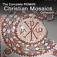 Pictures of Roman & Christian Mosaics - Pictures & Images -