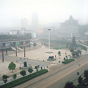 Kaili City is the capital of the Qiandongnan Miao and Dong Autonomous Prefecture of southeast Guizhou. Ethnic people account for 70 per cent of the population of 470,000.