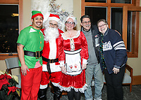 Norwood Gardens Holiday Party December 12, 2018