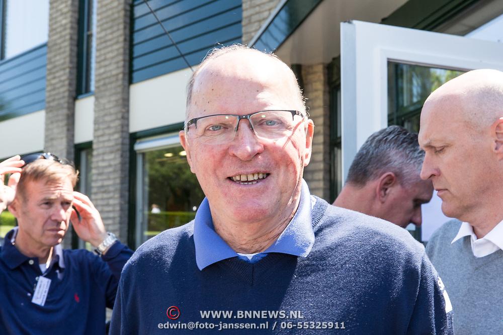 NLD/Brielle/20190614 - Bekend Nederland golft voor Afrika, Willy van de Kerkhof