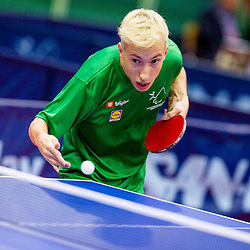20170929: SLO, Para Table Tennis - EPINT 2017, Day 2