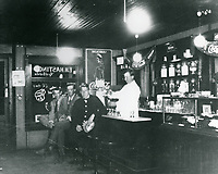 1909 Inside the Hastings Place in East Hollywood