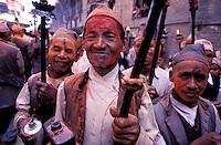 Nepal - Vallée de Kathmandu -