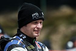 April 29, 2018 - Montalegre, Vila Real, Portugal - Petter SOLBERG during the World RX of Portugal 2018, at Montalegre International Circuit, on April 29, 2018 in Montalegre, Portugal. (Credit Image: © Dpi/NurPhoto via ZUMA Press)