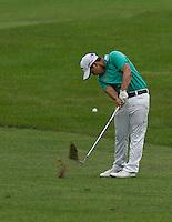 Symetra Tour at Beaver Meadows Golf Course in Concord.  Karen Bobotas/for the Concord Monitor