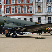RAF100 of the British Royal Air Force, London, UK