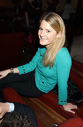 LADY KINVARA BALFOUR at a special Grand Classic screening of Place Vendome to celebrate Catherine Deneuve as MAC Beauty Icon 3 held at The Elecric Cinema, Portobello Road, London W11 on 30th January 2006.<br /><br />NON EXCLUSIVE - WORLD RIGHTS