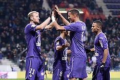 Toulouse v Bordeaux - 12 Dec 2017