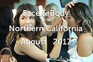 Skin INCFace&Body Northern CA 2017