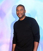 Tyler Perry at Tyler Perry's special New York Premiere of ' I Can Do Bad all By Myself ' held at the School of Visual Arts Theater on September 8, 2009 in New York City.