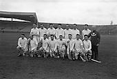 17.03.1963 Railway Cup Finals [C225]