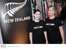 NZ 2011 Launch