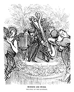 Manners and Modes. The Spell of the Saxophone.