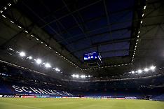 Schalke 04 v Manchester City - 20 Feb 2019