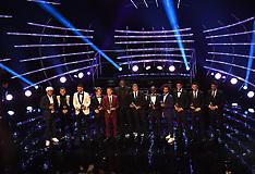 FIFA Football Awards - 24 Sep 2018