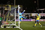Haringey Borough v AFC Wimbledon 091118