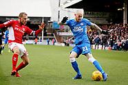 Peterborough United v Charlton Athletic 260119