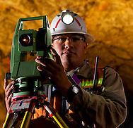 Proyecto Velardeña (Minera Roble) de Exploración Minera Peñoles - Industrias Peñoles