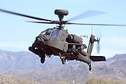 AH-64D Apache Longbow military AH64