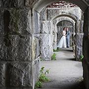 Erika + Charles Got Married!