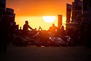 March 20, 2021. IMSA Weathertech Mobil 1 12 hours of Sebring:   #22 United Autosports, ORECA LMP2, James McGuire, Wayne Boyd, Guy Smith