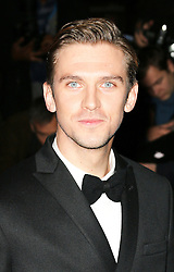 © Licensed to London News Pictures. Dan Stevens attending the London Evening Standard Theatre Awards at the The Savoy Hotel in London, UK on 17 November 2013. Photo credit: Richard Goldschmidt/PiQtured/LNP
