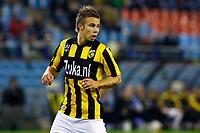 Fotball<br /> Nederland<br /> Foto: Proshots/Digitalsport<br /> NORWAY ONLY<br /> <br /> arnhem, 24-10-2010, vitesse - utrecht 1-4<br /> debuut voor Marcus Pedersen