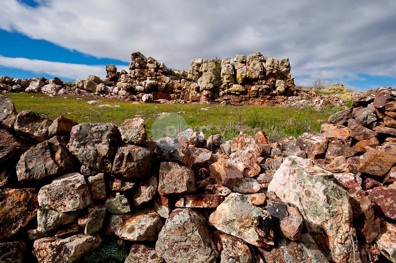 Monumento Natural Maar de la Hoya de Cervera. Almagro. Ciudad Real. Ruta de Don Quijote. ©Antonio Real Hurtado / PILAR REVILLA