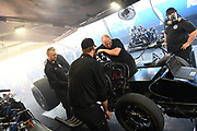 33nd annual Sonoma NHRA Nationals