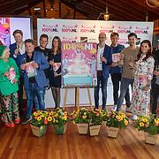 NLD/Netherlands/20190506 - 100%NL Magazine viert 10 Jarig jubileum,