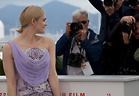 Actress Gayle Rankin at The Climb film photo call at the 72nd Cannes Film Festival, Friday 17th May 2019, Cannes, France. Photo credit: Doreen Kennedy
