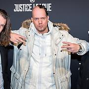 20171115 Justice League premiere