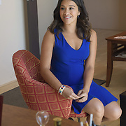 Gina Rodriguez in Jane The Virgin<br /> Lisa Rose/ © 2015 The CW Network, LLC.