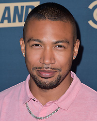 WEST HOLLYWOOD, LOS ANGELES, CALIFORNIA, USA - MAY 30: LA Press Day For Comedy Central, Paramount Network, And TV Land held at The London West Hollywood at Beverly Hills on May 30, 2019 in West Hollywood, Los Angeles, California, United States. 30 May 2019 Pictured: Charles Michael Davis. Photo credit: Xavier Collin/Image Press Agency/MEGA TheMegaAgency.com +1 888 505 6342
