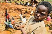Gold Mine in DR Congo