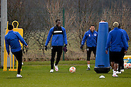 Everton Training 110315