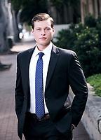 Brandon Marshall Business Headshots